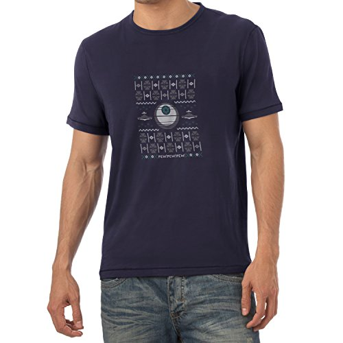 TEXLAB - Imperial Sweater - Herren T-Shirt Navy