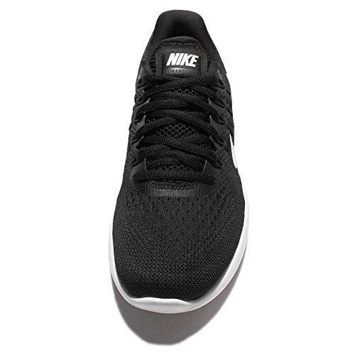 Nike Ladies Lunarglide 8 Scarpe Da Corsa Nere (nero (nero / Bianco-antracite))