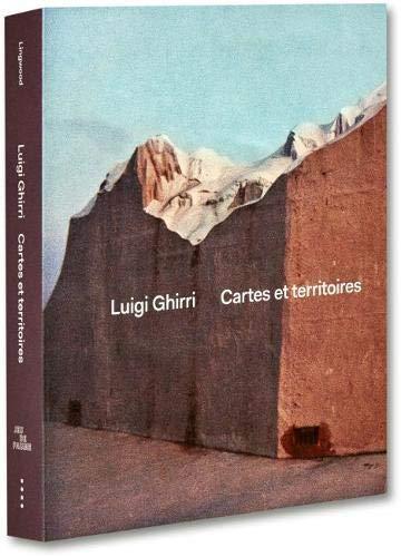 Luigi Ghirri Cartes et Territoires par Luigi Ghirri