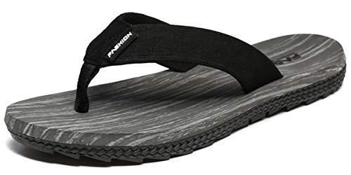 Infradito Uomo Donna Sandali Flip Flops Pantofole Ciabatte da Mare per Spiaggia e Piscina Estate Scarpe da Casa