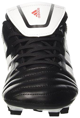 adidas Copa 17.4 Fxg, Scarpe da Calcio Uomo Nero (Core Black/footwear White/core Black)
