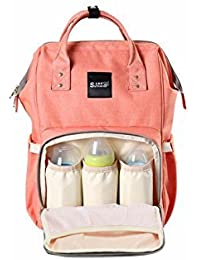 Baby Diaper Bag Designer Diaper Bag For Mom Mom Motherhood Diaper Bag For Stroller Organizer Bag Set Accessories - B07839VWGL