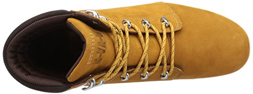 Helly Hansen - Ast, Stivali da uomo Marrone (New Wheat/Angora/Sperry)