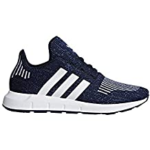 87a931e137a39 Amazon.es  zapatillas adidas swift run - Azul