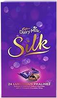 Cadbury Dairy MilkSilkPralinesCollection, 240g