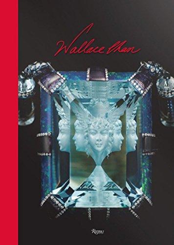 Wallace Chan: Dream Light Water