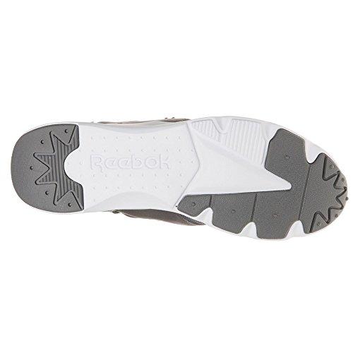 Reebok Furylite Uomo Sneaker Grigio Grau