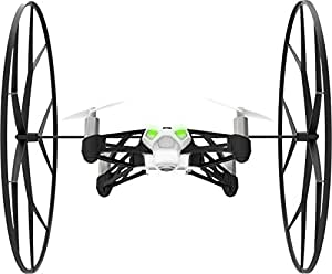 Parrot MiniDrone Rolling Spider Blanc