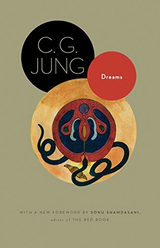 Dreams: (From Volumes 4, 8, 12, and 16 of the Collected Works of C. G. Jung) (Jung Extracts Book 596) (English Edition)