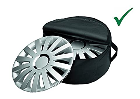 Pratique sac de rangement pour 1Jeu de 4enjoliveurs Speed-Box Jeu de 4enjoliveurs 13, 14, 15,