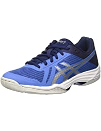 Asics Gel-Tactic, Zapatos de Voleibol Mujer