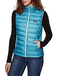 caaf662d805 Amazon.fr   doudoune - Patagonia   Femme   Vêtements