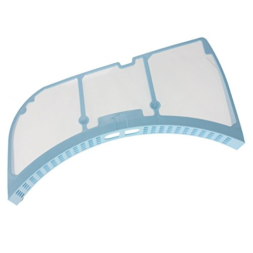 Trockner Lint-bildschirm Trap (Proline SLC71SLC83TDC7A echtem Trockner Bildschirm/Fusseln Filter)