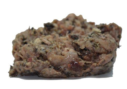 B.A.R.F. Box * Premium Pansenmix * 10kg Barf-Fleisch für Hunde | gesundes Hundefutter oder Katzenfutter | Ihr frisches Frostfleisch als Barf Paket