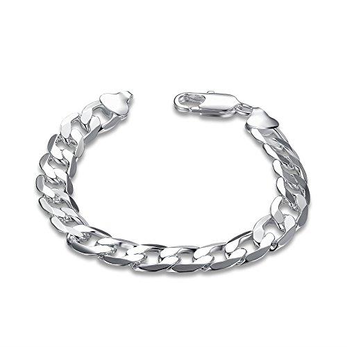 hongboom-jewelry-cool-da-uomo-placcato-argento-sterling-925-fascino-catene-braccialetto-collana-plac