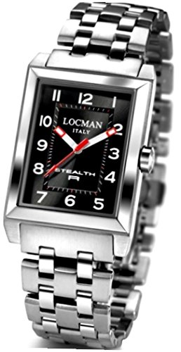 Locman 024100MKNWH2BR0_wt Montre à bracelet pour femme