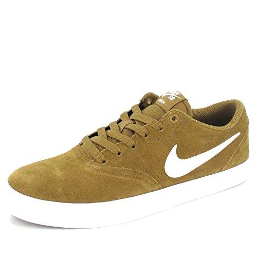 Nike 843895 212 Größe 41.5 Grün (grün)