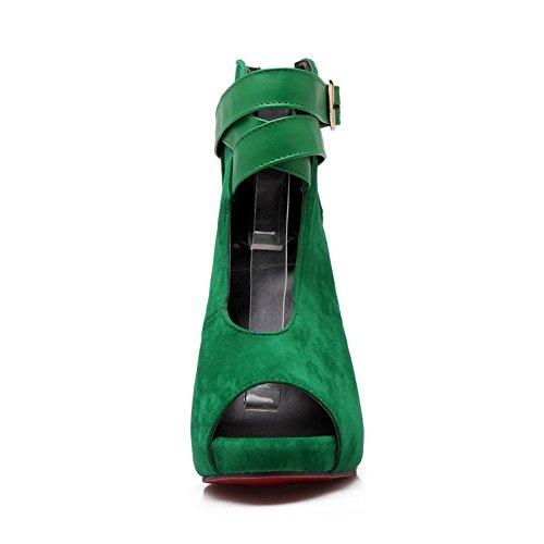 Adee, Sandali donna Green