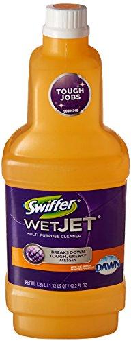 1.25L Wet Jet/Dawn (Pack of 2)