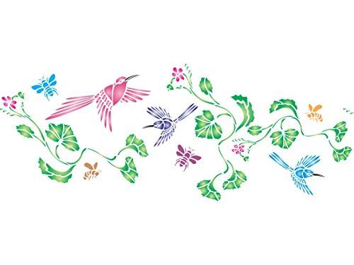 diseno-de-colibri-tamano-56-x-215-cm-reutilizable-de-pared-plantillas-para-pintar-mejor-calidad-idea