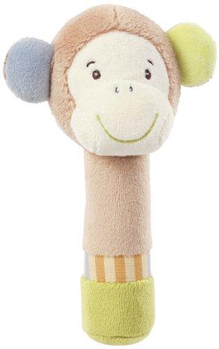 Fehn 081145 Stabgreifling Affe, Monkey Donkey