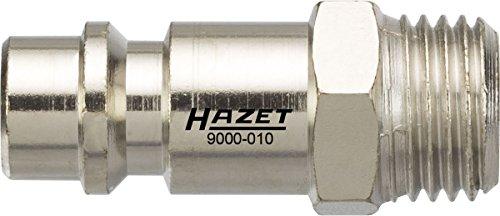 Hazet 9000-010/3 Luftanschluss-Nippel-Satz