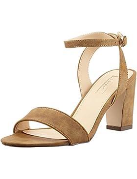 ESPRIT Damen Bless Sandal Offene
