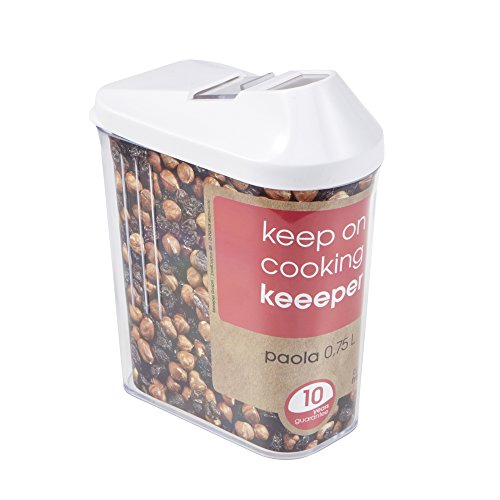 Keeeper Dispensadores de Cereales