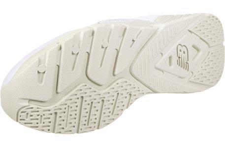 New Balance ML009 Uomo Sintetico Scarpe ginnastica Bianco