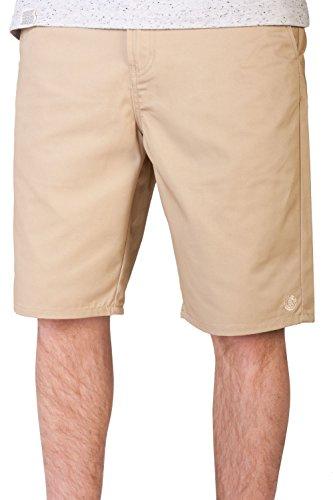 Howland WK Short (khaki) Größe: 32 Farbe: Khaki (Khaki Element Shorts)