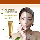 Best Fairness Cream For Women - Qbisolo Sunscreen Cream Moisturizer Anti-aging Cream UV Protection Review