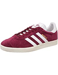 adidas Unisex Adults' Gazelle Low-Top Sneakers