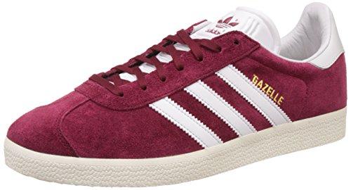 scarpe-adidas-gazelle-bordo-bianco-doro-formato-40-2-3
