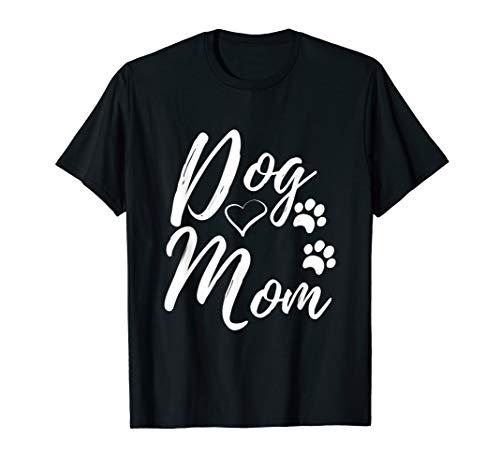 Dog Mum - Hunde Mutter