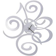 Amazon.it: orologio da parete moderni - 2 stelle e più