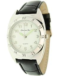 Reloj Christian Gar Reloj Caballero 7279-11 Wr