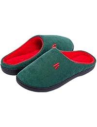 sulle immagini di piedi di diversificato nella confezione qualità e quantità assicurate Amazon.it: ciabatte - 47 / Pantofole / Scarpe da uomo ...