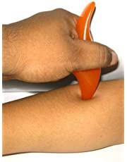 Galena International JT IASTM, Instrument Assisted Myoofascial Release Tool for Chiropractor and Osteopaths