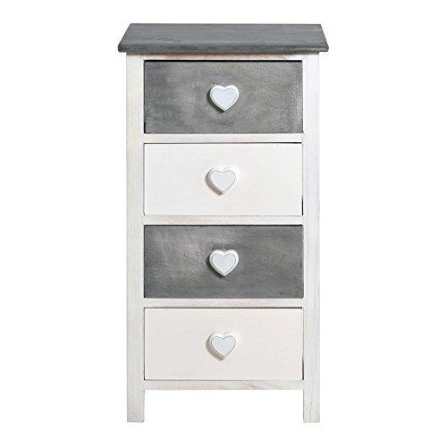 rebecca-srl-choffonnier-chevet-4-tiroirs-rebecca-romantica-bois-gris-blanc-shabby-hall-chambre-cod-r