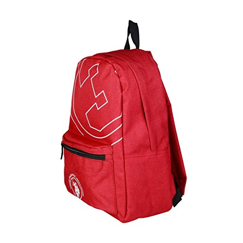 BAG040 S7 05 Rosso/Red