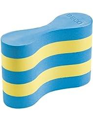 BECO - Pull-buoy para ejercicios acuáticos (adultos)