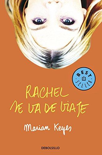 Rachel Se Va De Viaje
