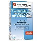 Forté Pharma Turboslim Retención de Agua 45+. 28 Comps.