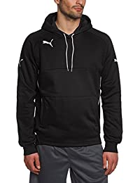 PUMA Sweat-shirt à capuche Homme