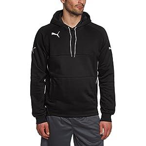 Puma Sweatshirt Hoody – Sudadera de fútbol para Hombre