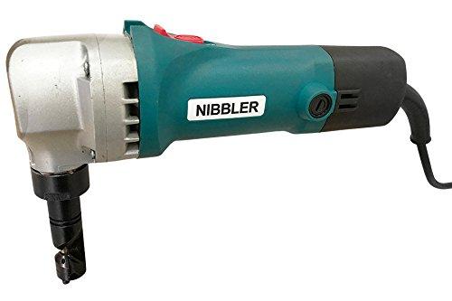 Elektrische Nibbler für Trapezblech Knabber Blechschere 1,6mm