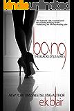 Bang (Black Lotus #1) (The Black Lotus Series)