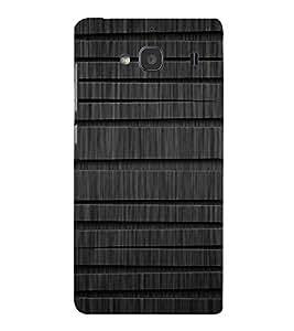Modern Wood 3D Hard Polycarbonate Designer Back Case Cover for Xiaomi Mi 2S :: Xiaomi Redmi 2S :: Xiaomi Redmi 2 Prime :: Xiaomi Redmi 2 Note