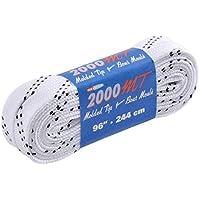 Perfección PRO cordones algodón sin cera, 96 = 244 cm