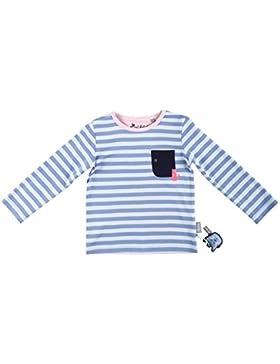 Sigikid Mädchen Langarmshirt, Mini